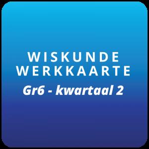 Wiskunde-Werkaarte-Gr6Kwrl2