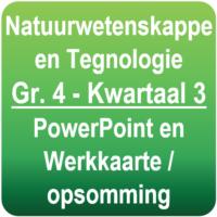 NWT bundel - Graad 4 - Kwartaal 3