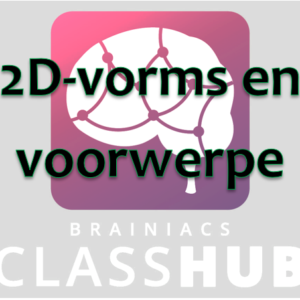 2D-vorms PowerPoint